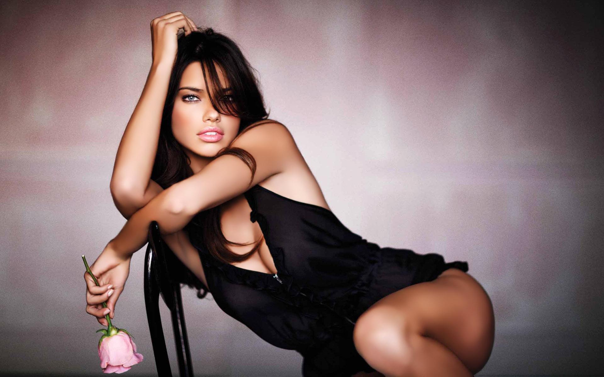 好莱坞 Hollywood 女明星高清美女宽屏壁纸