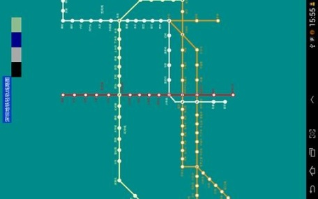 43               分类: 标签: 全国地铁线路图 收集北京,上海,广州