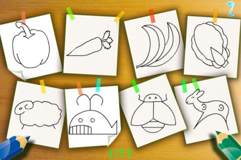 简笔画教室-图书阅读应用-苹果iphone-搜狗手机助手